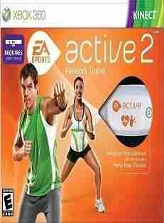 Descargar EA Sports Active Personal Trainer 2 [MULTI5][PAL][KINECT] por Torrent